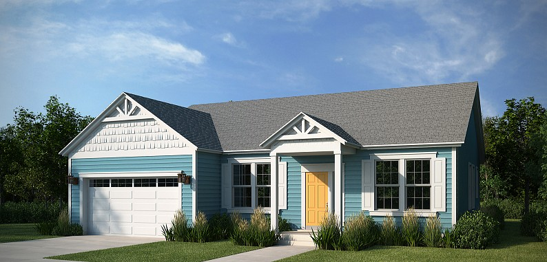 Bedford rainey homes for Rainey homes